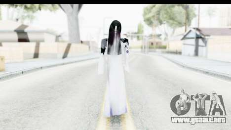 Fantasma de GTA 5 para GTA San Andreas tercera pantalla