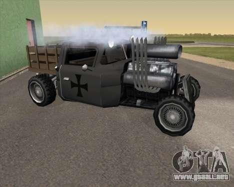 HotBaron para GTA San Andreas left
