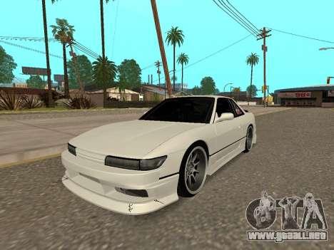 Nissan Silvia S13 para GTA San Andreas