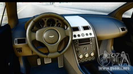 Maserati Bora Group 4 para visión interna GTA San Andreas