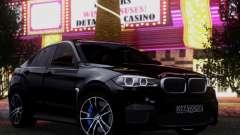BMW X6M BULKIN ED.