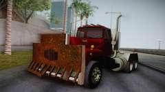 Mack R600 v2 para GTA San Andreas