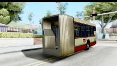Metrobus de la Ciudad de Mexico Trailer