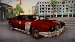 Ford Landau 1973 Mad Max 2 para GTA San Andreas