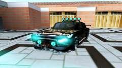 Moskvich 2140 Turbo De Optimización