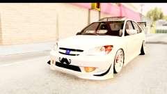 Honda Civic Vtec 2 Berkay Aksoy Tuning para GTA San Andreas