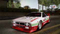 Lancia Rally 037 Stradale (SE037) 1982 IVF PJ1