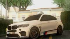 BMW X6M PML ED