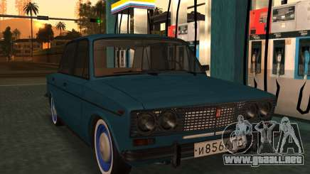 VAZ 2103 Resto para GTA San Andreas