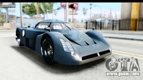GTA 5 Annis RE-7B IVF para la visión correcta GTA San Andreas