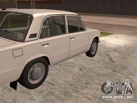 Los floreros 21013 krasnoyarsk para la visión correcta GTA San Andreas