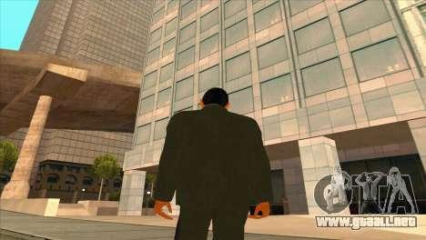 Karpov v1 para GTA San Andreas sucesivamente de pantalla