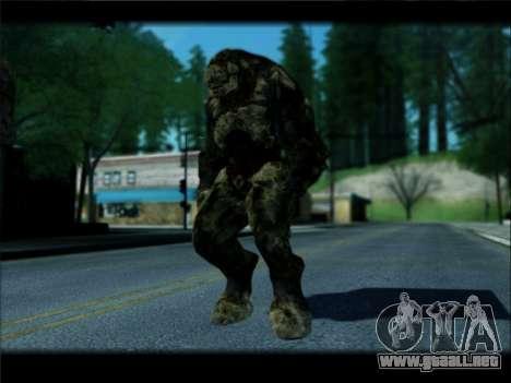 DOOM 3 - Hunter Invulnerability para GTA San Andreas