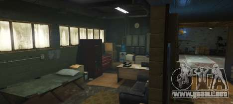 GTA 5 Open All Interiors v5 tercera captura de pantalla