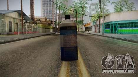 Silent Hill 2 - Can para GTA San Andreas segunda pantalla