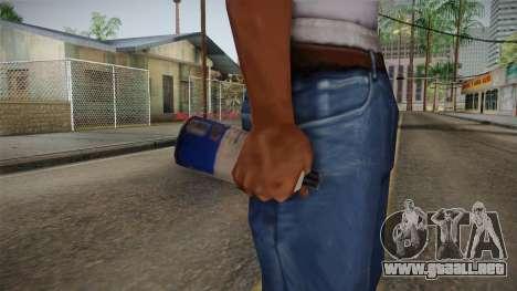 Silent Hill 2 - Can para GTA San Andreas