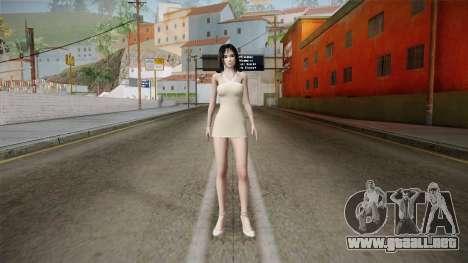 Rinoabd para GTA San Andreas segunda pantalla