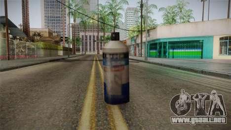 Silent Hill 2 - Can para GTA San Andreas tercera pantalla