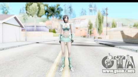 Ada Wong Original para GTA San Andreas