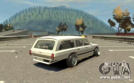 ГАЗ 310221 (Paul Black prod.) para GTA 4 left