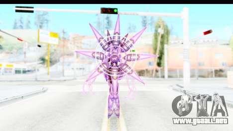 NEXT Purple Heart para GTA San Andreas tercera pantalla