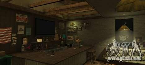 GTA 5 Open All Interiors v5 segunda captura de pantalla
