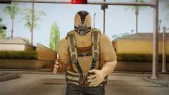The Dark Knight Rises - Bane para GTA San Andreas