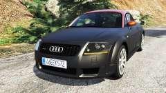 Audi TT (8N) 2004 [add-on]