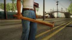 Silent Hill 2 - Weapon 3 para GTA San Andreas
