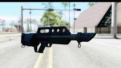 Pancor Jackhammer para GTA San Andreas