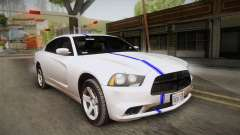 Dodge Charger 2013 Undercover