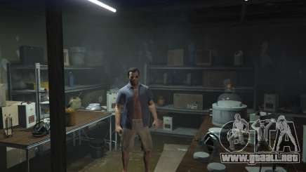 Open All Interiors v5 para GTA 5