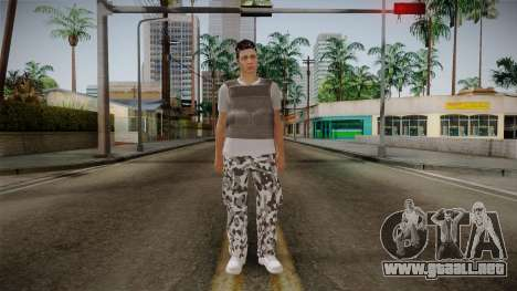 Skin Random Male 5 GTA Online para GTA San Andreas