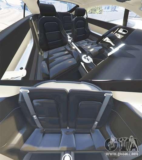 GTA 5 Audi TT (8N) 2004 v1.1 [replace] delantero derecho vista lateral