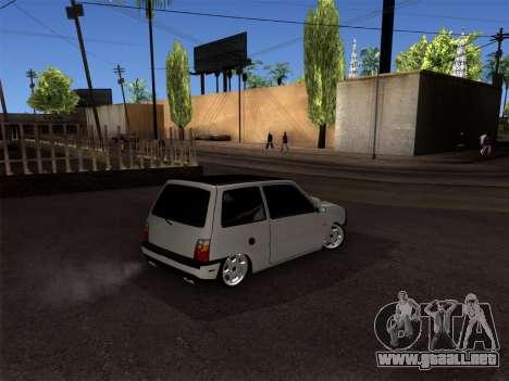 OKA - Dodge 2016 para la visión correcta GTA San Andreas