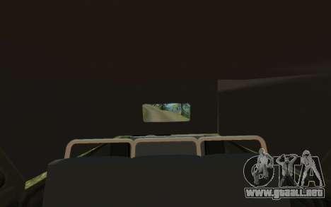 УАЗ 469 (Paul Black prod.) para GTA 4 visión correcta