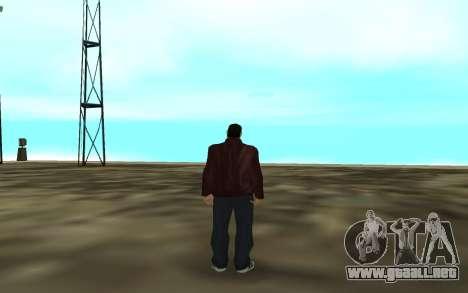 The Mafia para GTA San Andreas tercera pantalla