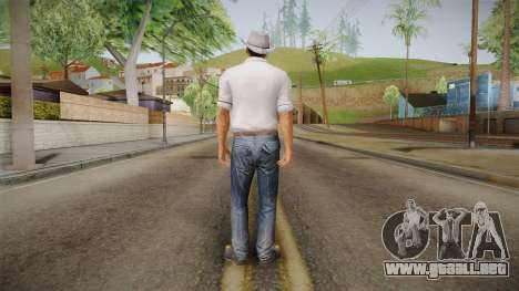 Mexican Cartel para GTA San Andreas tercera pantalla