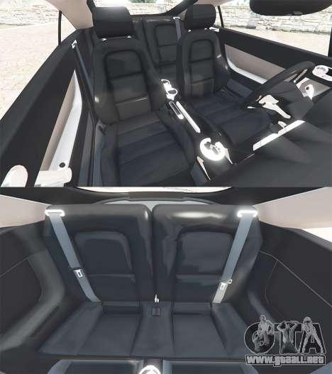 Audi TT (8N) 2004 v1.1 [add-on] para GTA 5
