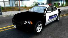 Dodge Charger Rittman Ohio Police 2013