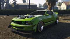 Vapid Crowd Runner para GTA 5
