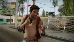 Uncharted Golden Abyss - Nathan Drake