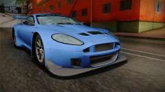 Aston Martin Racing DBRS9 GT3 2006 v1.0.6