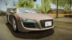 Audi R8 Coupe 4.2 FSI quattro US-Spec v1.0.0 v4