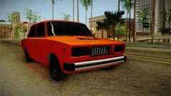 VAZ 2105 Pigler para GTA San Andreas