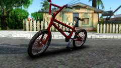 BMX Enhance