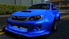 Subaru WRX STi Widebody