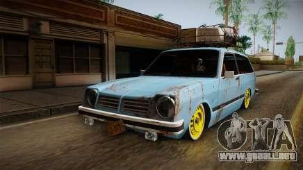 Chevrolet Marajo para GTA San Andreas