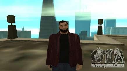 The Mafia para GTA San Andreas