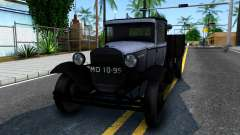 GAZ-MM 1940 para GTA San Andreas